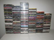 (259) WESTCOAST HUGE CD LOT! 2 PAC,NWA,DR DRE,ICE CUBE,TOO SHORT,EAZY E, MANY!!!