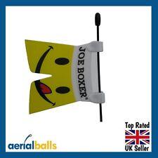 RARE Joe Boxer Car Aerial Ball Antenna Topper
