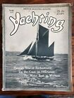 Rare+May+1915+%22YACHTING%22+Magazine+Motor+Boat+Wartime+Hit+%26+Miss+Engines