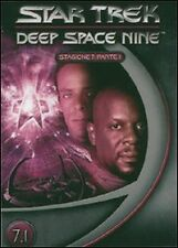 STAR TREK 7.1 DEEP SPACE NINE  4DVD  COFANETTO