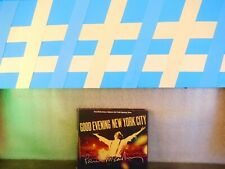 Paul McCartney * Good Evening New York City CD/ DVD