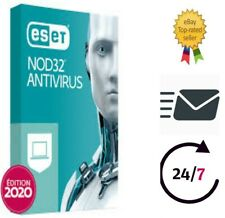 ESET Nod32 Antivirus 1 DEVICE ✅ 200 DAYS+ Worldwide 🌎 INSTANT📩