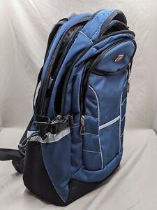 Deluxe Swiss Gear Laptop Backpack 19 inch