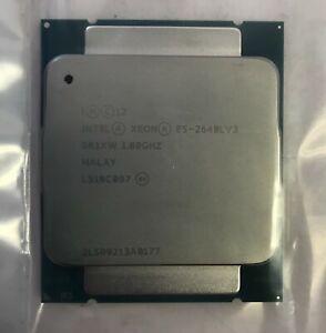 INTEL XEON E5-2648L V3 1.80GHZ SR1XW PROCESSOR