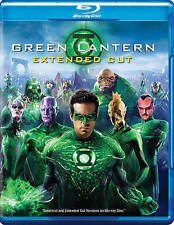 Green Lantern (Blu-Ray Only)