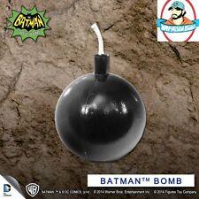 Batman Classic TV Series Accessories Batman Bomb Figures Toy Company