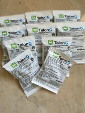 Syngenta and Talon G Rat Bait Mouse bait mini pellets 10 Pkts of 25 Gram Pellets
