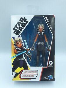 Disney Hasbro STAR WARS Galaxy Of Adventures Figurine NEUVE : AHSOKA TANO - JEDI