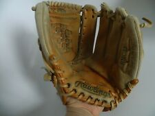 "Rawlings RMC33 Jose Canseco 12"" Deep Well Baseball Glove RH Thrower"