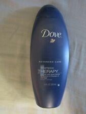 Dove Advanced Care Shampoo Therapy for More Severe Dryness or Damage 12 FL OZ