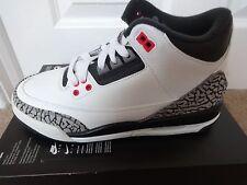 Nike Air Jordan 3 retro BG trainers sneakers 398614 123 uk 3.5 eu 36 us 4 Y NEW
