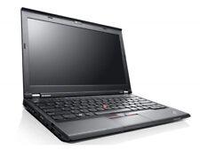 Lenovo X230 Core i5 3 Gen. Max 3.3 Ghz 8GB 320GB HDD USB 3.0 Premium HD IPS