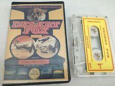 Desert Fox per Commodore 64