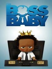 5x7ft Africa boy Boss Baby shower Suitcase Chair backdrop party background