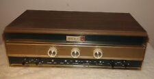 Vintage Bell Model 2420  Integrated Stereo Amplifier