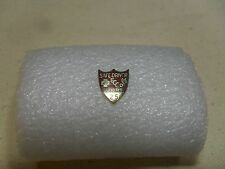 Vintage ECCo (Employers Casualty Company) 25 years Safe Drive Award Lapel Pin