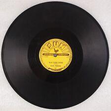 CARL PERKINS: Blue Suede Shoes US SUN 234 Rockabilly Classic 78 V++