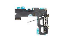 iPhone 7 Dock Connector Ladebuchse Mikrofon Antenne Audio Buchse schwarz