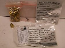LP > Gas Conv. Kit 100K-400K BTU Tubular Heaters w/ Hot Surface Ignition (B66)