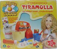"""PROVA DEL CUOCO - golose ricette per morbidosi """"TIRAMOLLA"""" - gioco da ragazzi"""