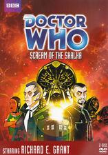Doctor Who - Scream of the Shalka (Richard E.  New DVD