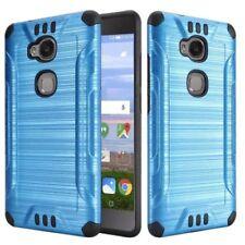 Étuis, housses et coques etuis, pochettes bleus pour téléphone mobile et assistant personnel (PDA) Huawei