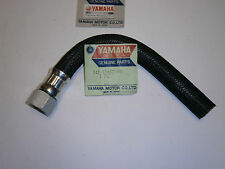 YAMAHA TX750 - OIL COOLER PIPE