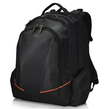 EVERKI Flight Laptop-Rucksack Check In freundlicher Rucksack Notebook Tasche