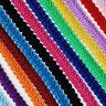 Braided Gimp Trim Ribbon Sewing Ribbon Scrapbook Embellishments Crafts Projects