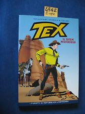 TEX Il Totem misterioso n. 1