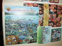 Sammlung, UNO-Wien, 1979-1999 komplett, postfrisch