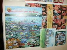 Sammlung UNO-Wien 1979-1999 komplett postfrisch Österreich Vereinte Nationen