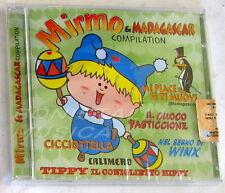 MIRMO & MADAGASCAR COMPILATION - CD Sigillato
