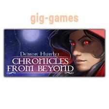 Demon Hunter: Chronicles from Beyond PC juego Steam download link de/ue/estados unidos Key