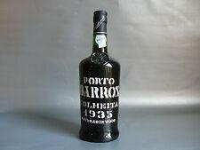 Porta vino-Porto Barros colheita 1935 - 83 anni