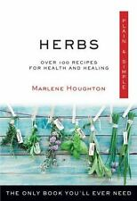 Herbs, Plain and Simple 100 Recipes for Health & Healing Kitchen Witch Green