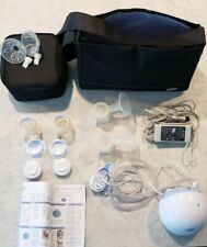 Philips Avent Electric Breast Pump. Comes With Additional Accessories