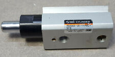 SMC RSDQB20-20T-F7PWL-XC18 Compact Cylinder, 145PSI. This is a good working item