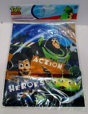 DISNEY TOY STORY 8 PARTY BAGS, Loot Bags, Wilton