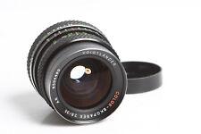 Voigtländer Color-Skoparex 2.8/35mm AR für Rollei QBM