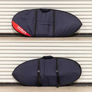 Yueyang Surfboard Sock Cover Choose Size and Color Light Protective Bag for Your Surf Board,Lightweight Board Bag,Quick Dry Surfboard Sock Cover