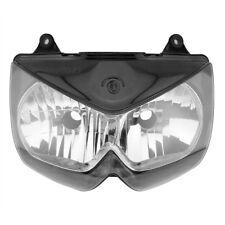 Lámpara De Cabeza Luz Delantera para Kawasaki Ninja 250R EX250 2008-2012
