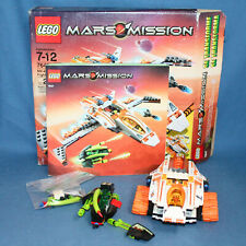 LEGO Star Wars Mars Mission Item 7647 MX-41 Switch Fighter