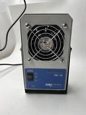 SunjE Hi-Tek Sbl-18 Ion Ionizing Air Blower Fan Anti-Static Ionic Fan Us Stock