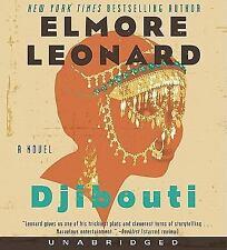 Djibouti CD: A Novel 2010 by Leonard, Elmore 0062008501
