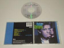 PETER CETERA/SOLITUDE/SOLITAIRE(WARNER BROS. 7599-25474-2) CD ALBUM
