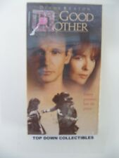The Good Mother    Diane Keaton, Liam Neeson VHS Movie  New