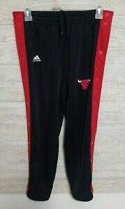 Deskool Teenager Sweatpants Chicago Basketball Bull Sports Pants for Boys Girls