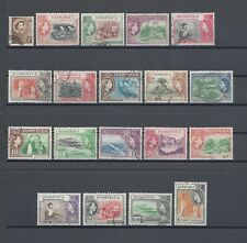 More details for dominica 1954-62 sg 140/58 used cat £50