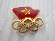 1992 BARCELONA Olympics VIETNAM NOC pin badge